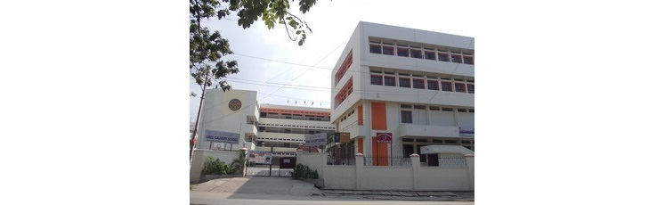 Sree Cauvery school has commenced in the year 1985. Managed by Kodava Samaja Education Council