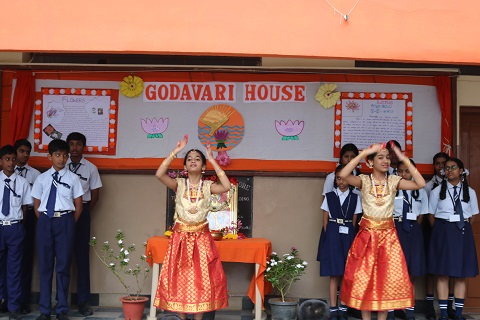 Godavari House Assembly
